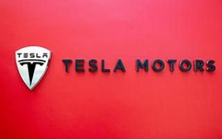 Энергию солнца будут хранить в батареях Tesla