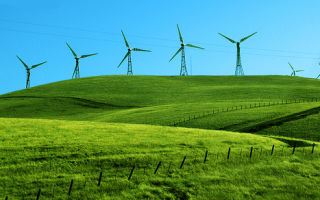 Что нужно знать о ветроэнергетике