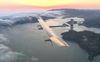 10 самолетов на солнечной энергии (фото + видео)