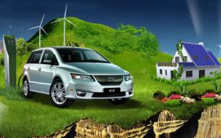 35% владельцев электромобилей перестают волноваться о пробеге через 3 месяца