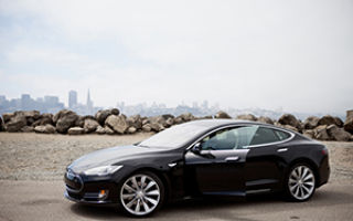 Сквозь Америку без бензина. Рекордный автопробег Tesla