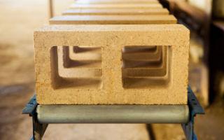 Строительные блоки Watershed Materials в 2 раза экологичней обычных