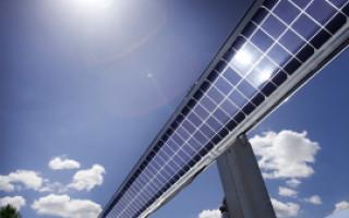 КПД 80% — гибридная солнечная панель!