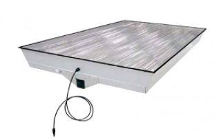 SolarVolt – солнечные батареи с линзой Френеля от NASA