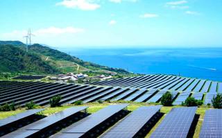 «Зеленые» станции производят треть электроэнергии в мире — IRENA