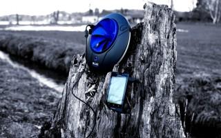 Мини-ГЭС для зарядки мобильных устройств