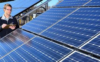 9 из 10 солнечных панелей на крышах установлены неправильно