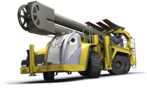 Мобильная ветровая турбина обеспечит электроэнергией в любое время, в любом месте