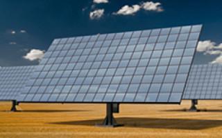 Солнечные батареи с 50-процентным КПД создает Semprius