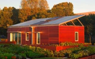 Энергопассивные дома (Часть II)