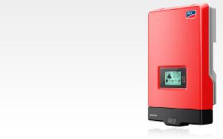 Бытовая солнечная батарея от SMA появится в продаже в IV квартале 2013 года