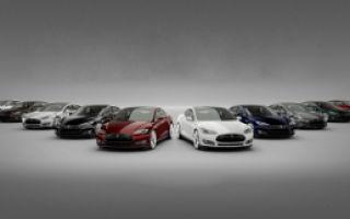 Эпоха нефти закончилась! Америка переходит на электромобили.