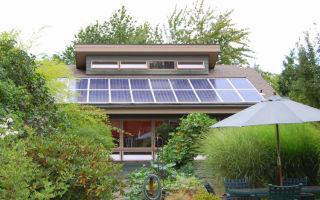 Типы и особенности солнечных батарей для ваших домов