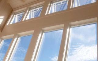 Прозрачные окна — солнечные батареи