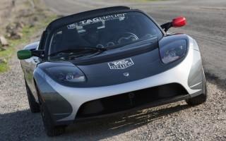 10 причин, почему вам стоит приобрести электромобиль