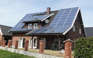 Германия побила 3 рекорда в солнечной энергетике за 2 недели