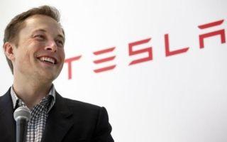 Интервью с основателем Tesla Элоном Маском