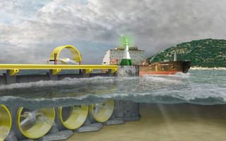 Приливные электростанции, или как используют энергию океана