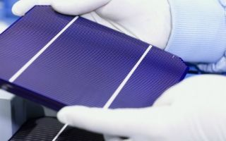 Новые солнечные батареи могут поглощать 99,7 процента света