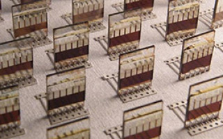 Спрей превратит любую поверхность в солнечную батарею с высоким КПД