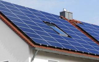 Солнечная автономия в глубинке