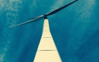 В США готовят к запуску новую ветроэнергетическую башню с обновленным дизайном