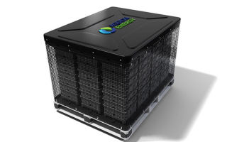 Исследователи разработали нетоксичную батарею для хранения возобновляемой энергии