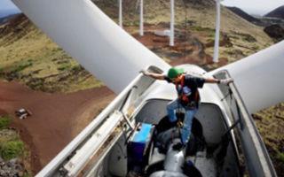 Ветровая энергетика в 2014 году выросла на 44% и прибавила еще 51477 мегаватт чистой энергии