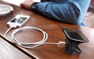 Солнечная зарядка для телефона на любой случай