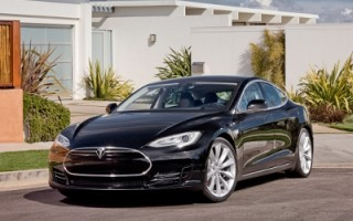 3 факта о будущем электромобилей