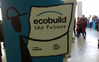 EcoBuild 2013 подтверждает: Европа уже стоит на рельсах устойчивого развития