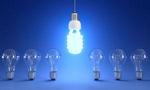 Почему мигает энергосберегающая лампа при выключенном свете? И как это исправить