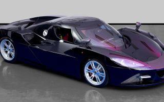 Izaro GT-E против Tesla Roadster