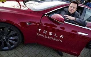 4 новости от Тесла Моторс, которые изменят весь мир