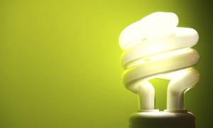 Энергосберегающие лампы — таблица мощности