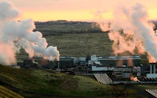 Новую станцию геотермальной энергии можно построить в каждом дворе