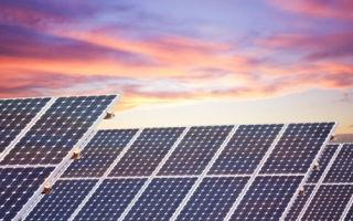 Новый рекорд эффективности солнечных панелей