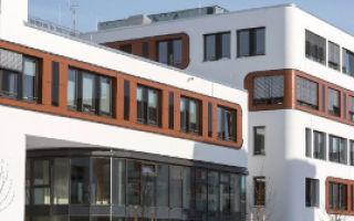 NuOffice – самое «зеленое» в мире офисное здание