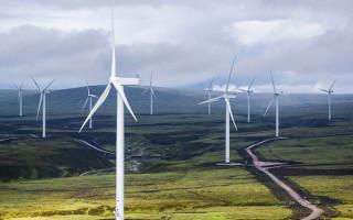Переломный момент: Британия получает большую часть энергии от ВИЭ