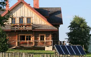Eco-Frontiers Ranch — польская эко-ферма в Карпатах