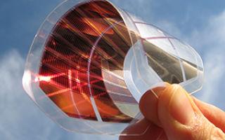 Новый тип органических солнечных батарей, которые могут быть изготовлены с помощью технологии 3д печати