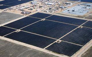 10 крупнейших солнечных электростанций в мире