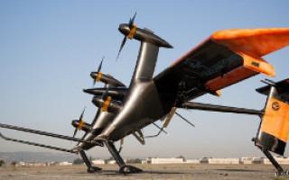 Google приобрела стартап Makani Power для дальнейшей разработки летающей ветротурбины
