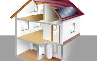 Энергоэффективный дом. Своими руками.