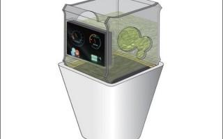Производство биотоплива в домашних условиях: Bio-Grow