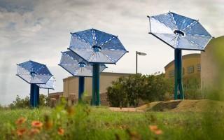 Зелёные инвестиции: триллион долларов за 7 лет