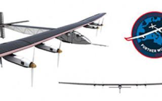 Solar Impulse 2 готовится облететь планету