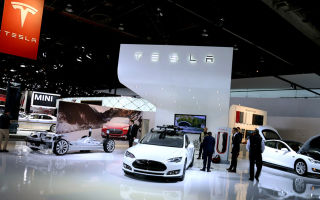 Марки и модели электромобилей