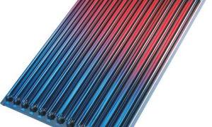 О солнечных коллекторах