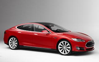 Кто сможет конкурировать с Tesla Model III?